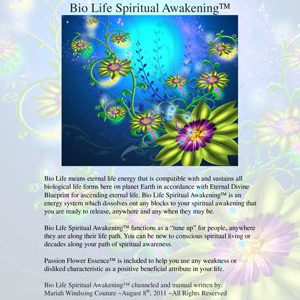 Bio Life Spiritual Awakening™