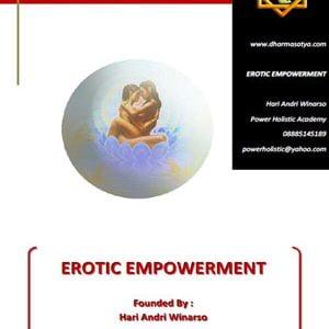 Erotic Empowerment