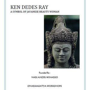 Ken Dedes Ray – a symbol of Javenese beauty woman