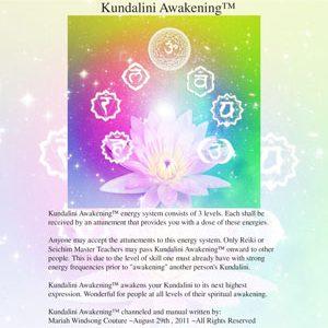 Kundalini Awakening™