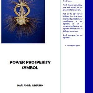 Power Prosperity Symbol