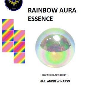 Rainbow Aura Essence